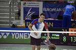 Jan Janoštík reprezentoval Jihočeský kraj na mistrovství Evropy.
