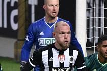 Mick van Buren v Dynamu působil už v loňské sezoně a vedl si na jihu Čech výborně. Bude se mu dařit i v neděli proti Hradci Králové?
