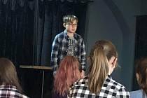 V klubu Horká Vana se ve středu uskutečnilo okresní kolo recitační přehlídky Dětská scéna.