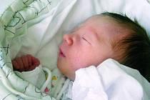 Ondřej Sojka, Třeboň, 25. 5. 2009 ve 12.10 h, 2,90 kg