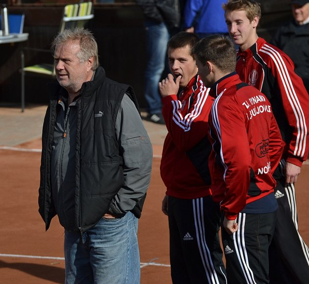 Dynamo České Budějovice postupuje do extraligy nohejbalistů