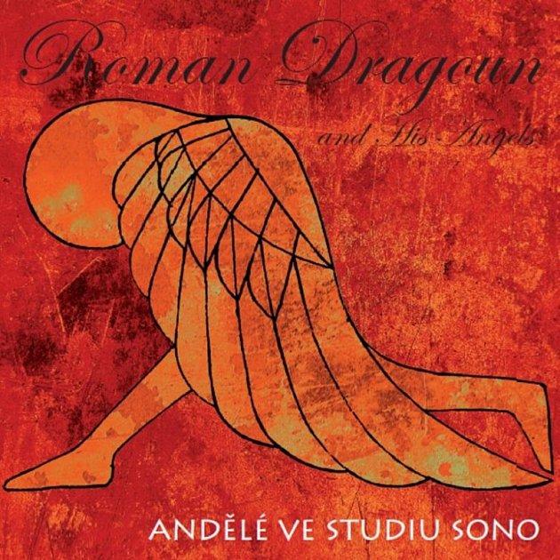 Nové album Andělé ve studiu SONO, které natočil Roman Dragoun skapelou His Angels.