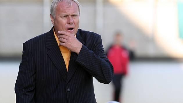 Pavel Tobiáš mohl být v této sezoně s výkony svých svěřenců spokojen.