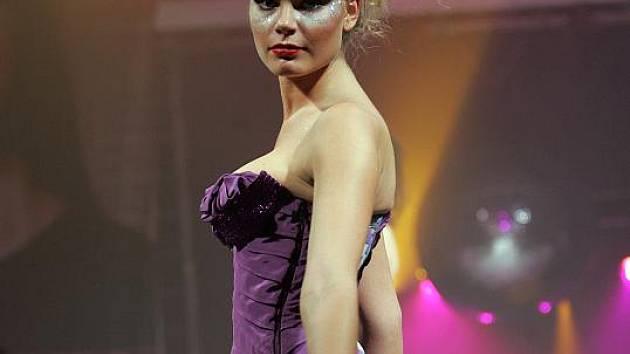 Michaela Junová je jedinou Jihočeškou, která postoupila do finále soutěže Miss Academia. Třiadvacetiletá dívka z Českých Budějovic studuje na Zdravotně sociální fakultě Jihočeské univerzity.