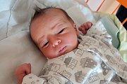 Rodiče Denisa a Alp Karakaya z Českého Krumlova se 13. 2. 2017 v 10.10 h dočkali potomka. Denis Alp Karakaya vážil 3,03 kg.