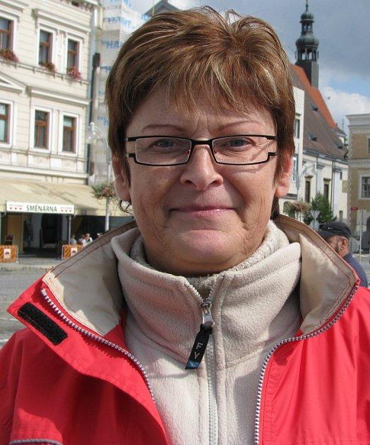 Marie Ticháková