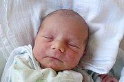Michaela Grünfeldová a Tobias Riede jsou šťastnými rodiči Maxmiliana Riede. Narodil se 24. 4. 2018 v 5.20 h, vážil 3,18 kg. Vyrostev Českých Budějovicích.