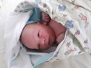 Petr Muchna se narodil 16. 3. 2018 v 8.45 h.  Vychovají ho rodiče Lucie a Petr Muchnovi. Celoživotním Petrovým parťákem bude sestřička Nela.
