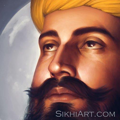 Ilustrační foto sikha.