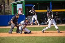 Sokol Hluboká v baseballové extralize