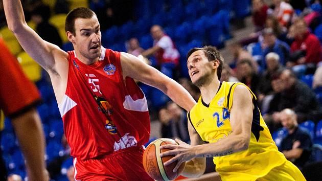 basketbal jindřichův hradec vošlajer