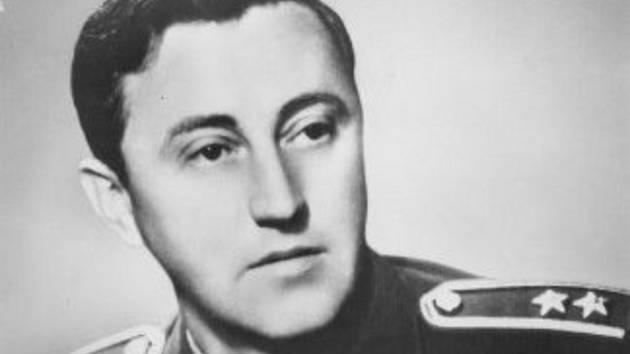 Antonín Sochor.