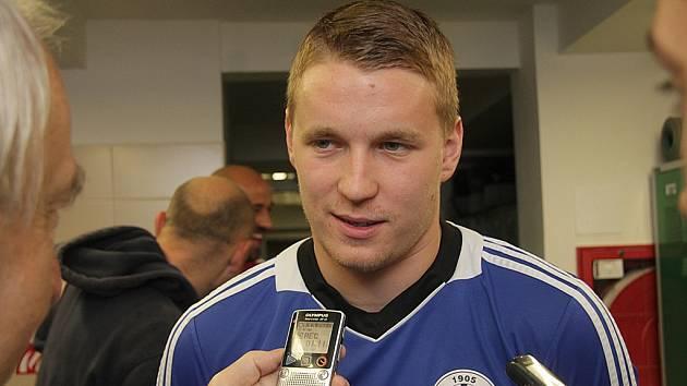 Jednou z posil Dynama v nové sezoně by měl být i mladý útočník Daniel Černý z Plzně.