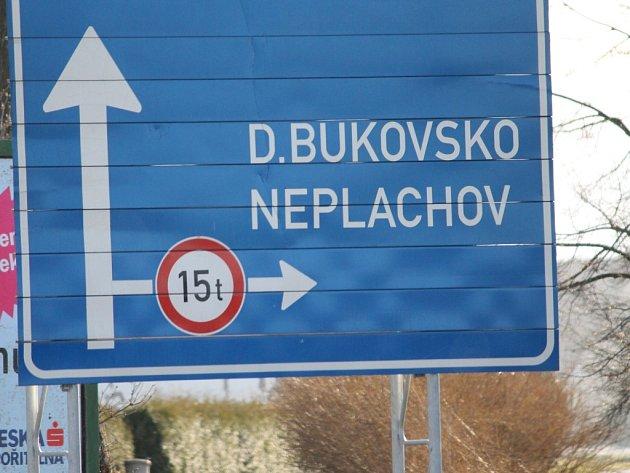 Fotbalisté Neplachova bojují o záchranu v okresním přeboru, s Horní Stropnicí brali jen bod.