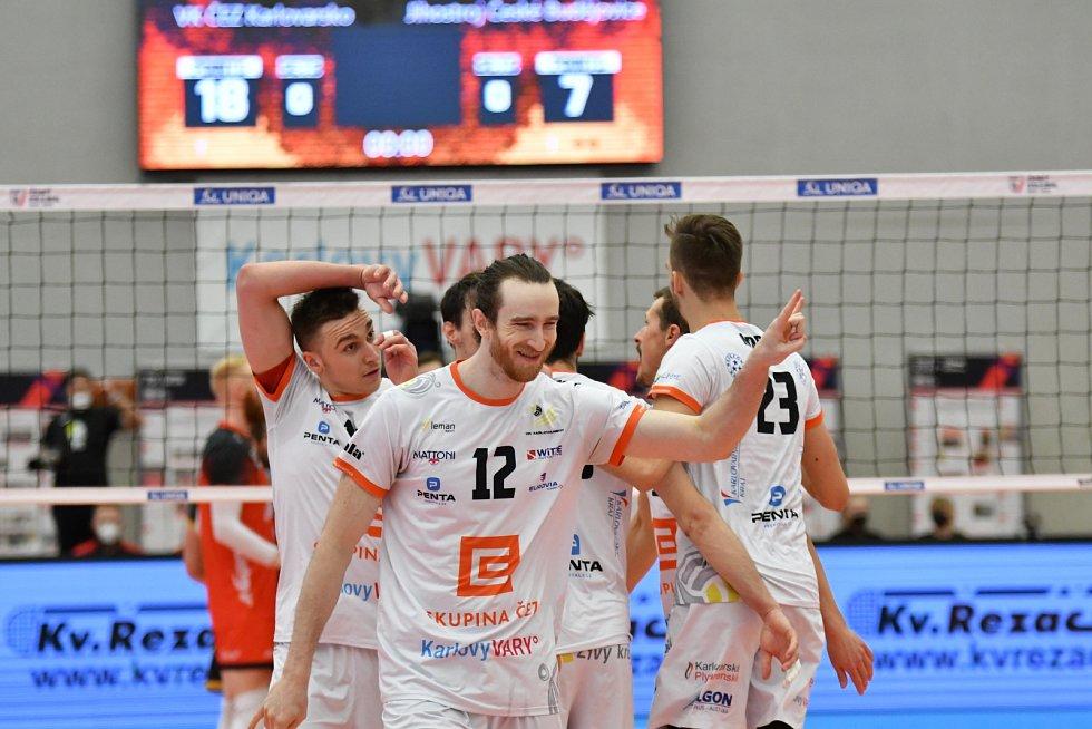 České Budějovice ve finále extraligy