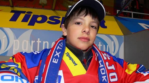 První hokejová liga je zase o krok blíž Českým Budějovicím.