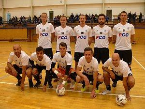 PCO Dynamo