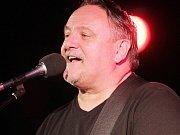 Již tradiční hudební festival bude letos moderovat mimo jiné Jaroslav Samson Lenk.