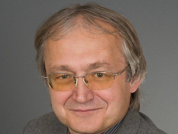 Novým krajským radním pro školství se dnes stal Tomeš Vytiska (KSČM).