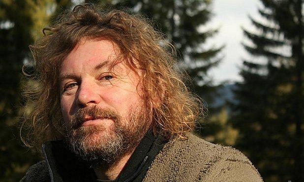 Šumavský park řídí Pavel Hubený.