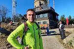 Fotbalista Jan Gruber hrával ligu, teď se těžce zranil