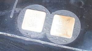 Kameny zmizelých připomenou v Českých Budějovicích oběti nacismu