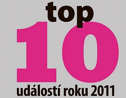 TOP 10 událostí na jihu Čech