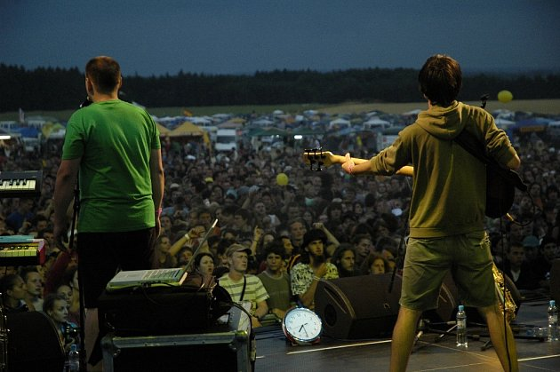 Mighty Sounds 2010.