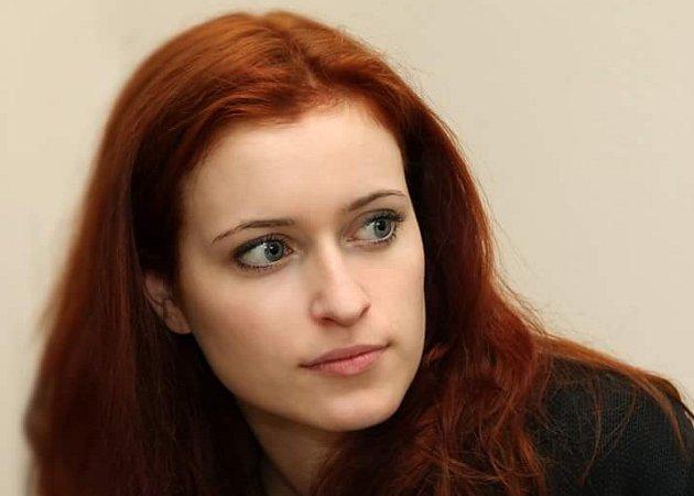 ON-LINE rozhovor s herečkou Kamilou Janovičovou