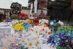 Velikonoční trh v Českých Budějovicích