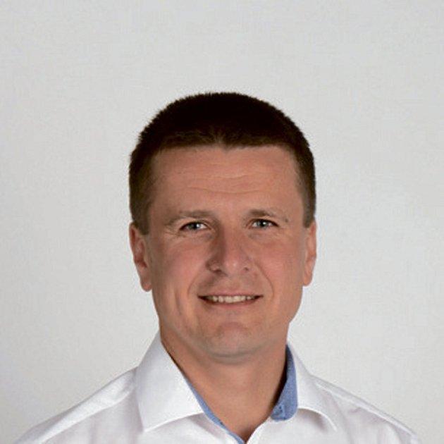 Pešek Vladimír Mgr.