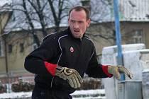 Po dlouhém angažmá v Rakousku, kde po celou dobu zůstal věrný jedinému klubu, Rohrbachu, se bývalý brankář Dynama ČB B Daniel Kerl vrátil na jihočeská hřiště.