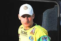 Martin Michek se může směle dívat do budoucnosti, jeho angažmá v týmu TM je na spadnutí.