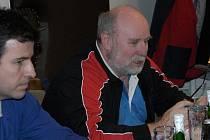 Trenér Samsonu Zdeněk Faber informoval Deník o tom, že letos extraliga boxu v Č. Budějovicích nebude.