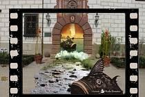 Proletět se na dělové kouli jako Baron Prášil a řadu dalších triků, které používal režisér Karel Zeman, může vyzkoušet publikum od 4. května na Anifilmu v Třeboni.