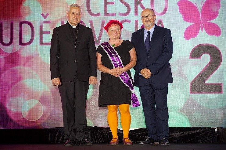 Výzva Žena Českobudějovicka