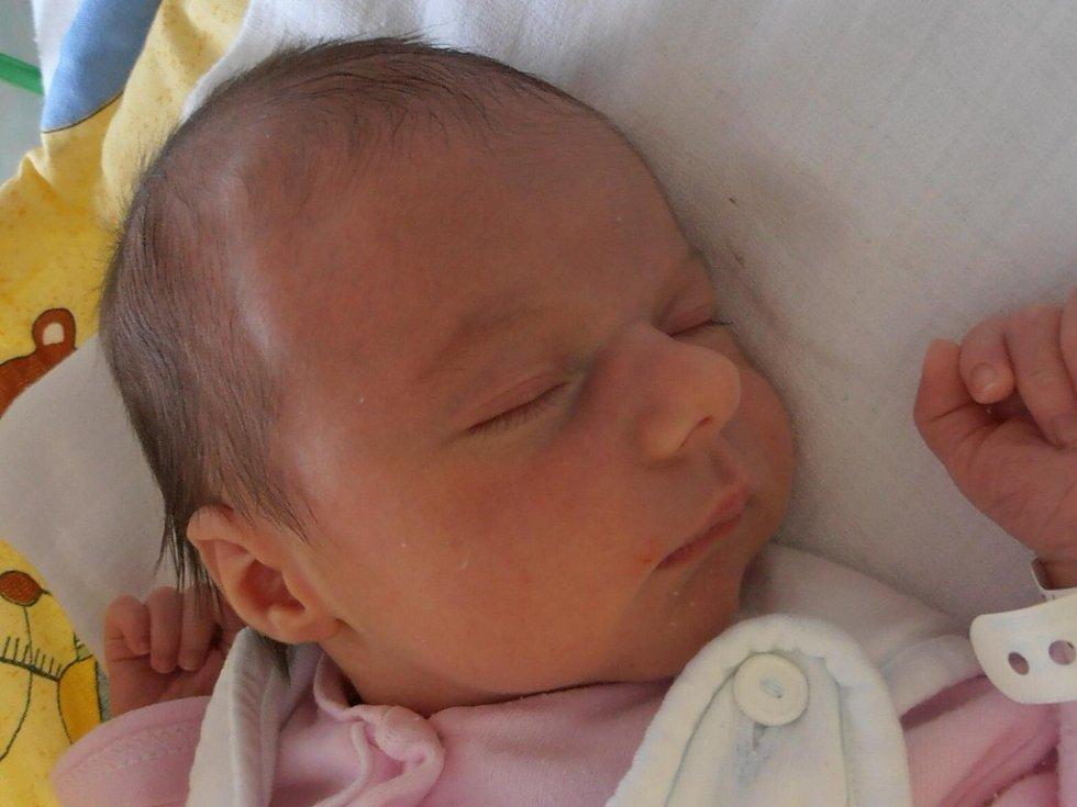 Jana a Daniel jsou šťastnými rodiči Viktorie Meinelové. Holčička s porodní váhou 3,43 kg si pro svůj příchod na svět vybrala neděli 10.6.2012 a čas 22 hodin 50 minut. Vyrůstat bude v Dubném.
