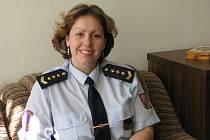 V České republice je Martina Štanglovičová jednou ze tří žen, které šéfují věznici. Navíc je nejmladší v historii české vězeňské služby.
