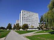 V úterý došlo ke slavnostnímu znovuotevření zrekonstruované koleje K1 Jihočeské univerzity v Českých Budějovicích.