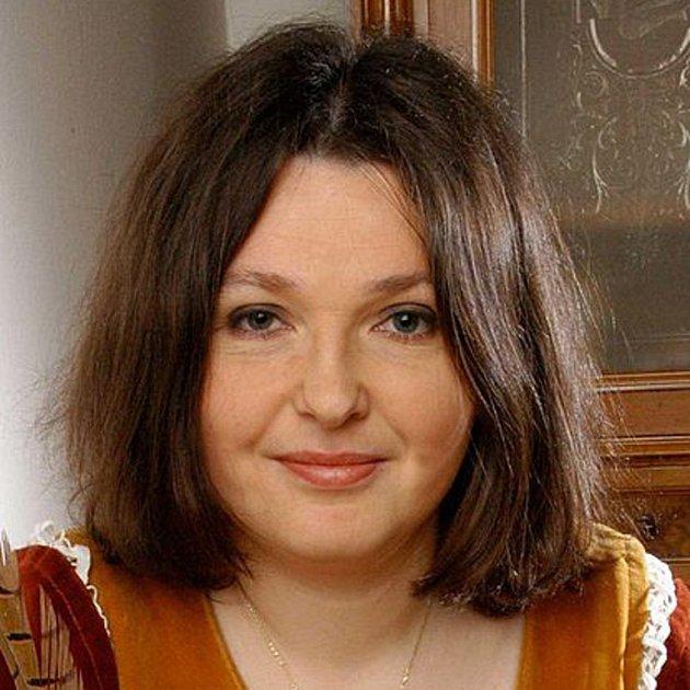 Zuzana Koubková, spisovatelka