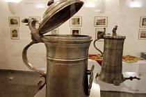 745. VÝROČÍ. Na výstavě u příležitosti 745. výročí založení Českých Budějovic uvidí návštěvníci poprvé několik unikátů. Expozice v budějovické radniční výstavní síni potrvá do 15. října.