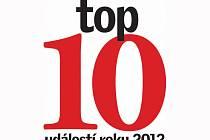 Top 10 událostí na jihu Čech.