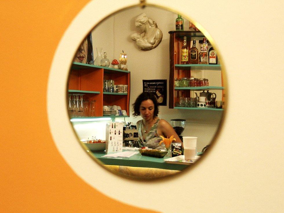 V Táboře otevřela nová galerie Uma Uma.