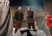 Dáblův sluha v Jihočeském divadle