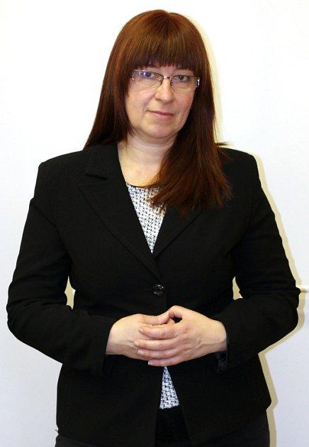 Stanislava Koblihová