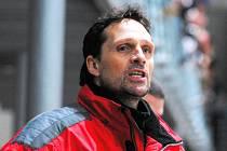 Karel Soudek dovedl juniory HC ČB přes nástrahy play off až do semifinále. Jihočeši vyřadili Liberec a Plzeň.