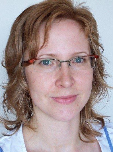 Michaela Švehlová, projektová manažerka společnosti G-PROJECT