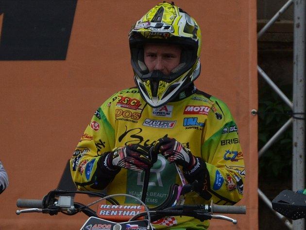 Martin Michek