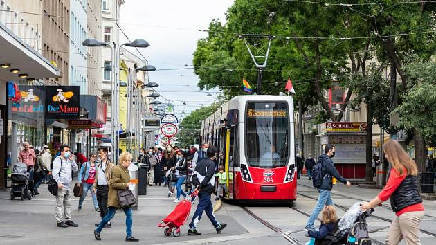 Zapojí Vídeň cestující?