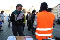 Jihočeských poslanců za hnutí ANO se budou aktivisté ptát, proč v konkrétních situacích nejednali jinak.